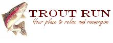 Trout Run Cabin – Blue Ridge, Georgia